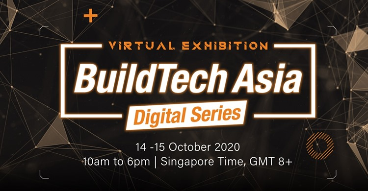 BuildTech Asia Virtual Exhibition 2020