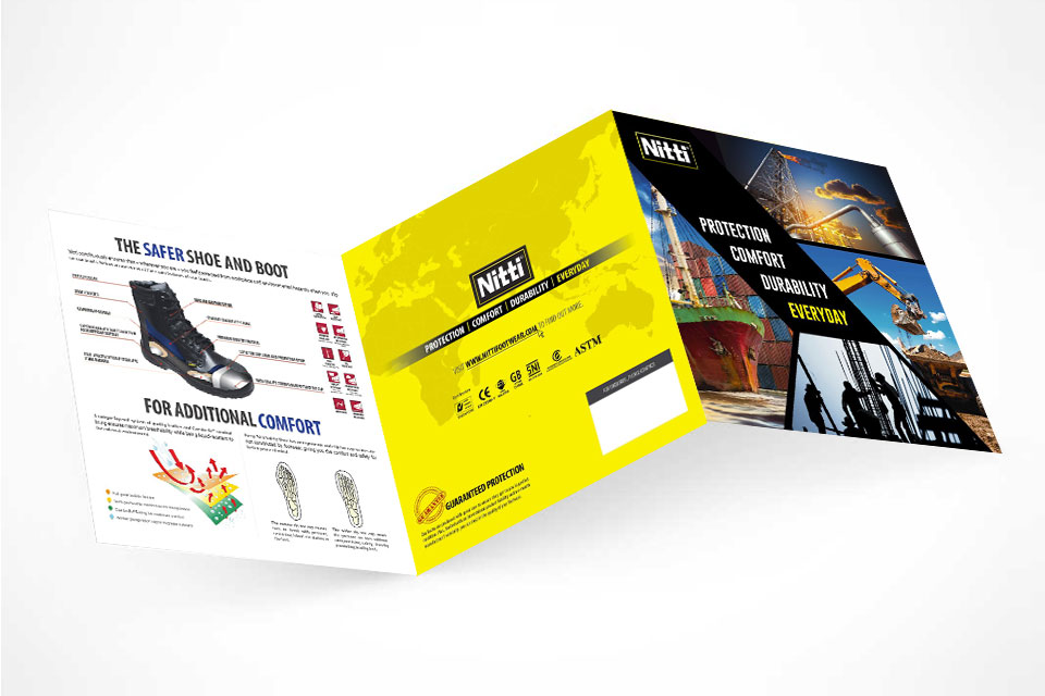 Nitti Catalogue