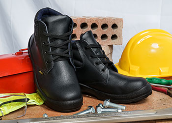 Mid-Cut Boots