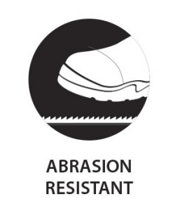 Abrasion-Resistant