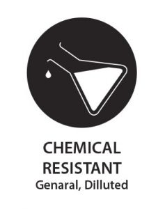 Chemical-Resistant