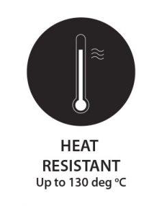 Heat-Resistant