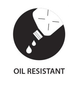 Oil-Resistant