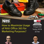 Nitti Office 365