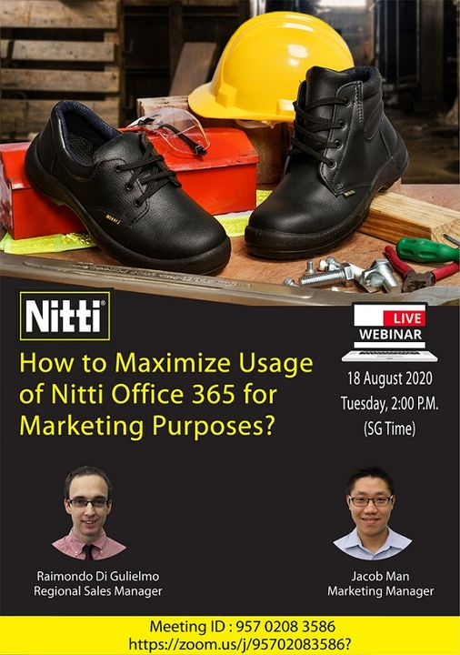 Nitti Office 365