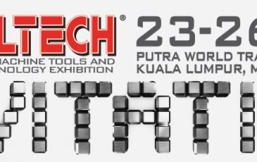 METALTECH 2018 in Kuala Lumpur, Malaysia
