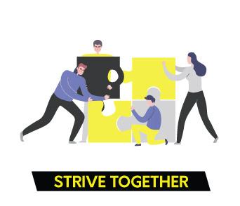 Strive Together