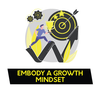 Embody A Growth