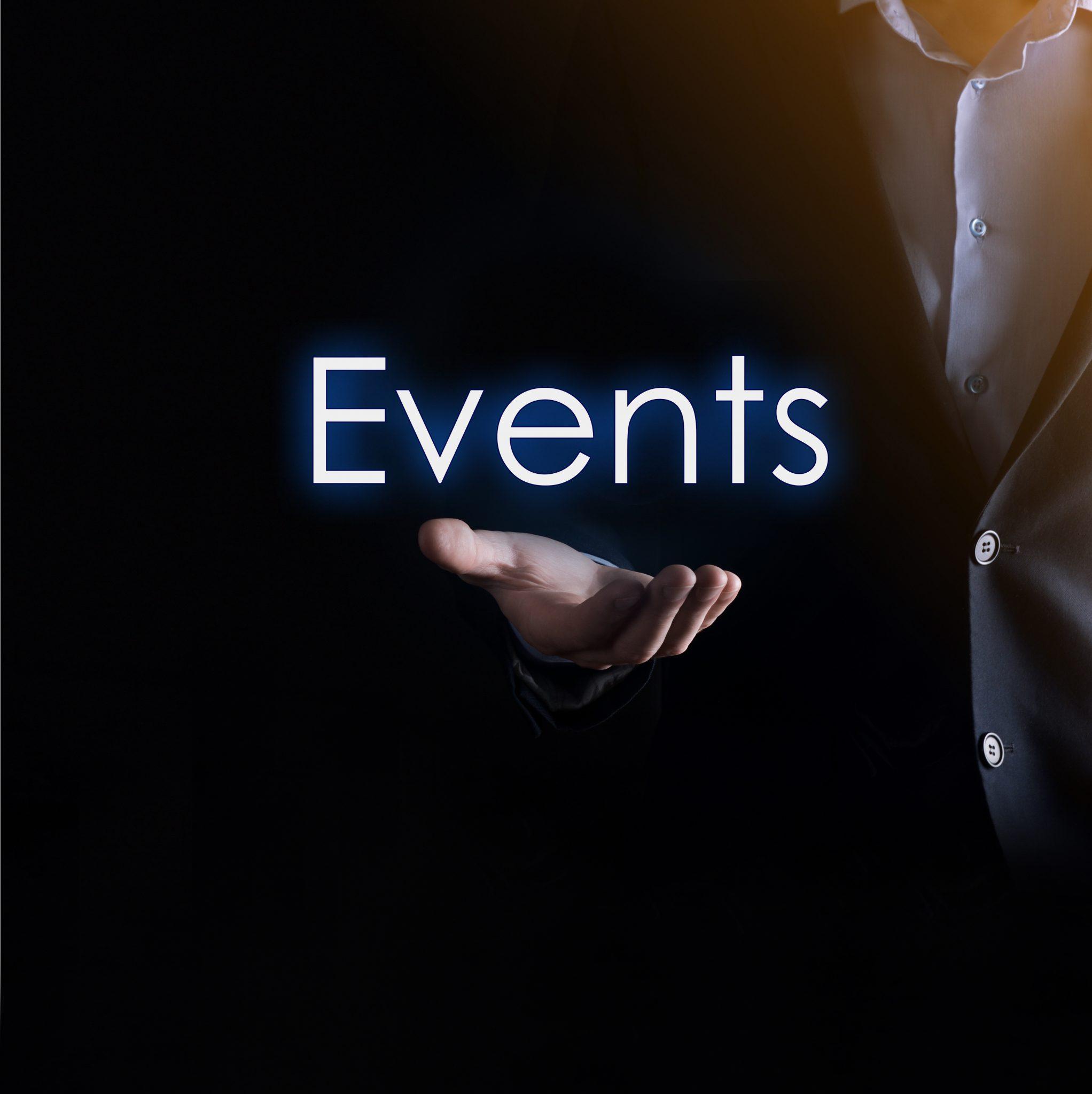 Nitti Events