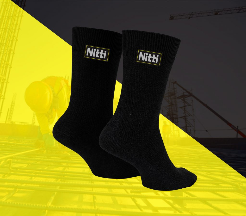 Nitti Socks