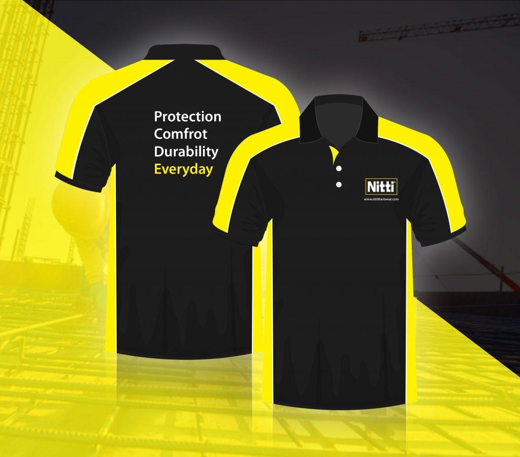 Nitti T-Shirt
