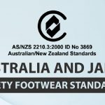 Australia and Japan Safety Footwear Standards